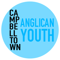 Campbelltown Anglican Youth logo