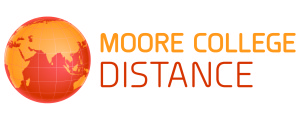 Moore College Distance