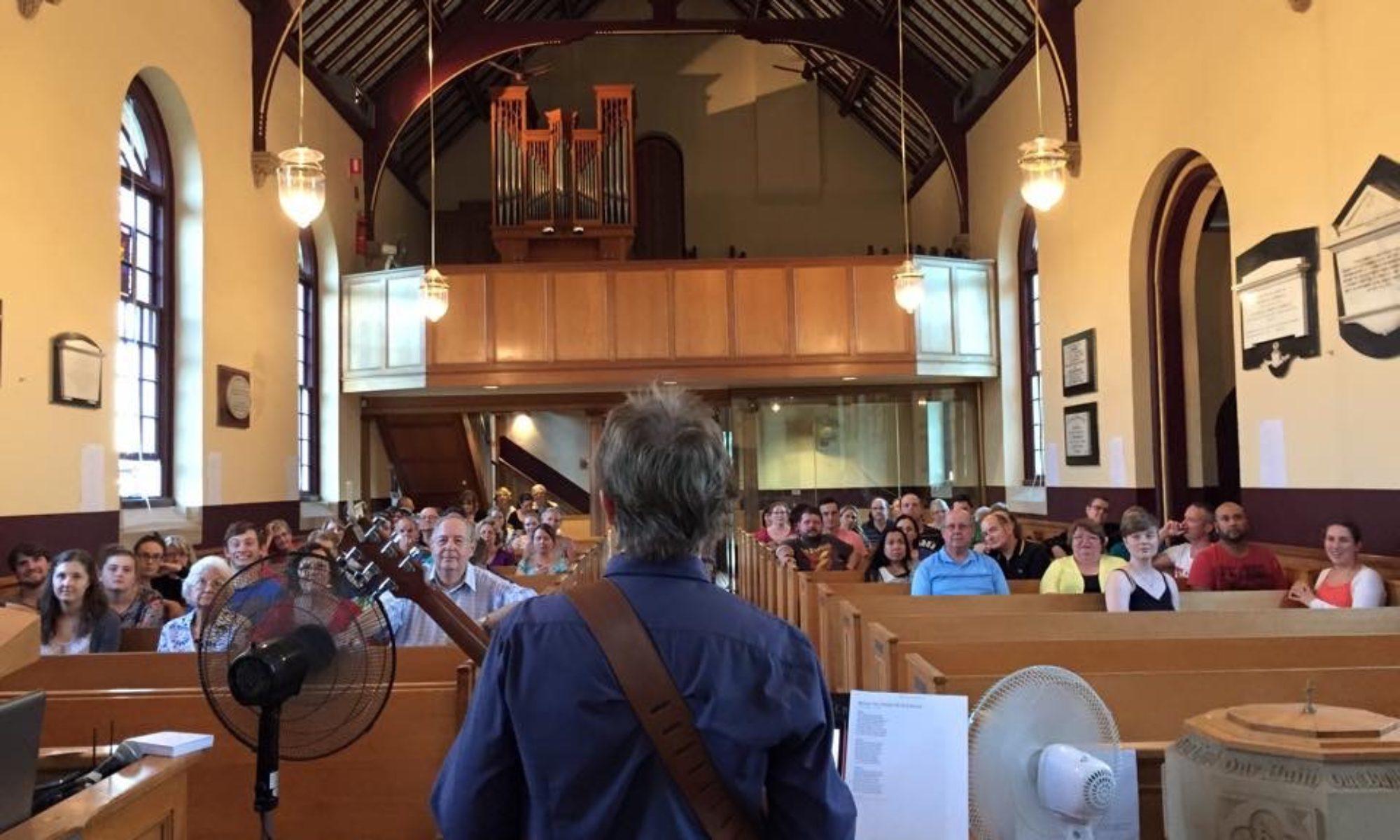 Campbelltown Anglican Churches